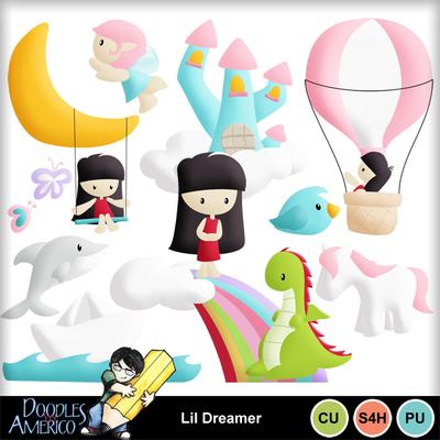 Lildreamer