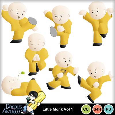 Littlemonkvol1