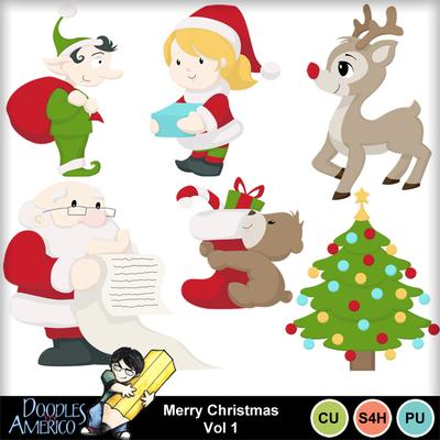 Merrychristmasvol1