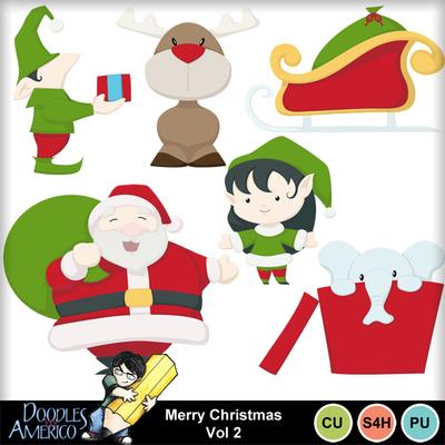 Merrychristmasvol2