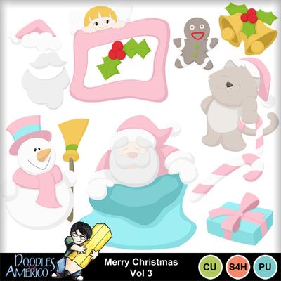 Merrychristmasvol3