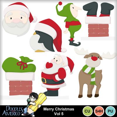 Merrychristmasvol5