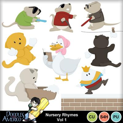 Nurseryrhymesvol1