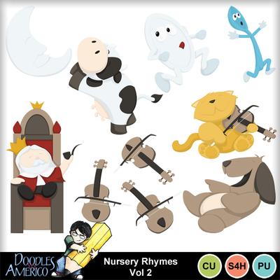 Nurseryrhymesvol2
