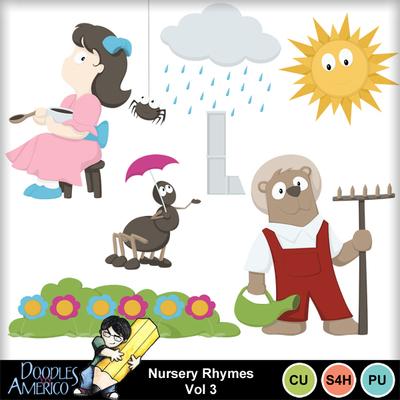 Nurseryrhymesvol3