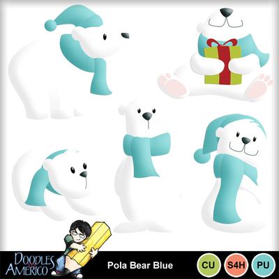 Polarbearblue