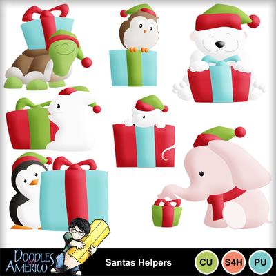 Santashelpers