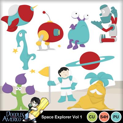 Spaceexplorervol1