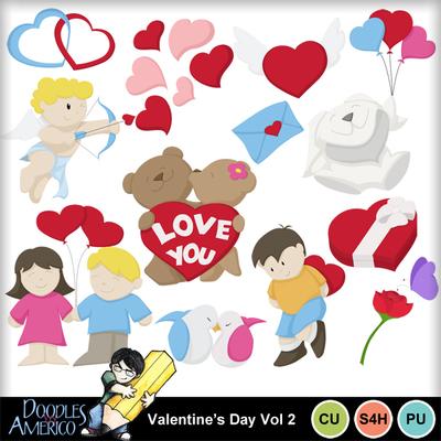 Valentinesdayvol2
