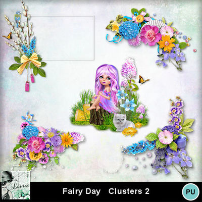 Louisel_fairy_day_clusters2_preview
