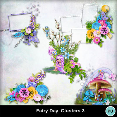 Louisel_fairy_day_clusters3_preview