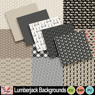 Lumberjack_backgrounds_preview