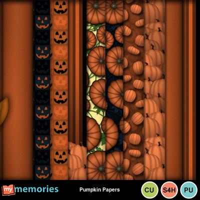 Pumpkin_papers