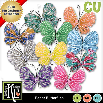 Paperbutterfliescu