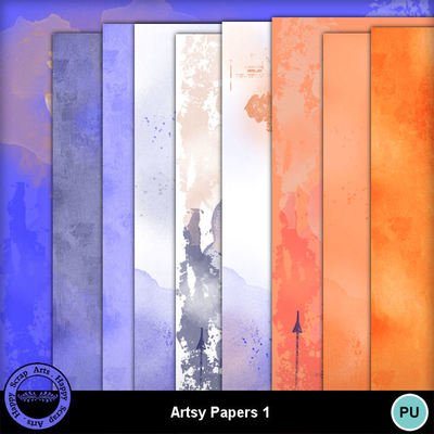 Artsypapers1