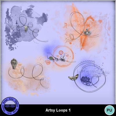 Artsyloops1