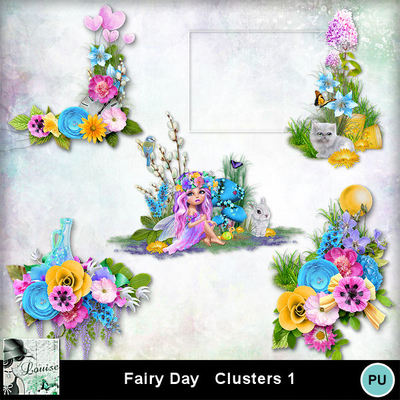 Louisel_fairy_day_clusters1_preview