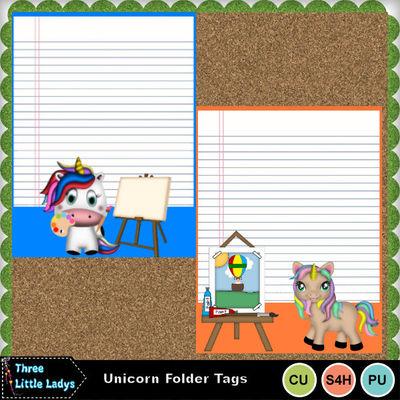 Unicorn_folders-tags-4-tll