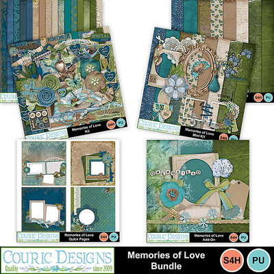 Memories-of-love-bundle