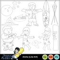 Aloha_lineart_small