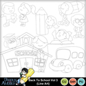 Backtoschoolvol3_lineart_small