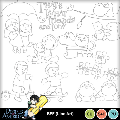Bff_lineart