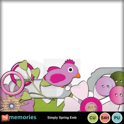 Simply_spring_emb