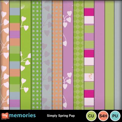 Simply_spring_pap