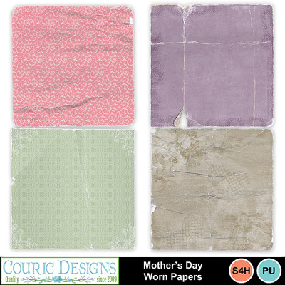Mothers-day-worn-papers