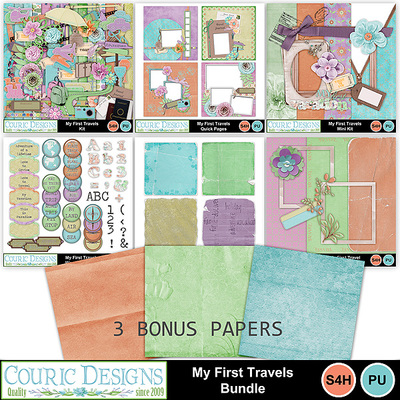 My_first_travels_bundle