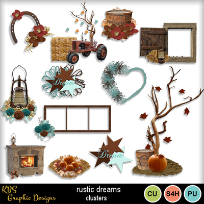 Rustic_dreams_cluster_preview_600