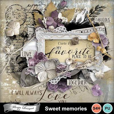 Florju_pv_sweetmemories_kit