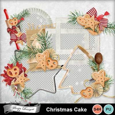 Pv_christmascake_clusters_florju
