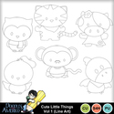 Cutelthings1_lineart_small