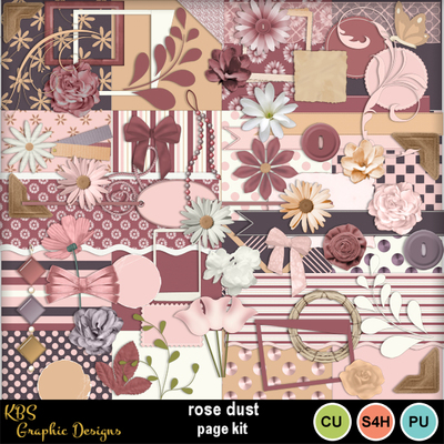 Rose_dust_page_kit_preview_600