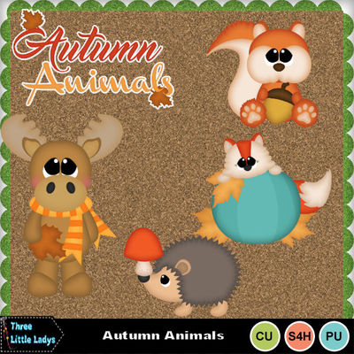 Autumn_animal_friends--tll