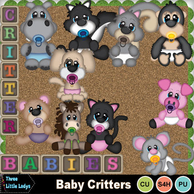 Baby_critters--tll