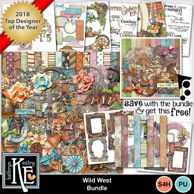 Wildwestbundle