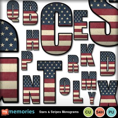 Stars___stripes_monograms