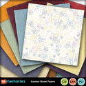 Summer_bloom_papers_small