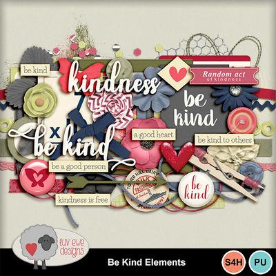 Bekindelements