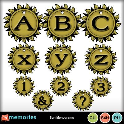 Sun_monograms