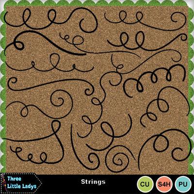 Strings--tll