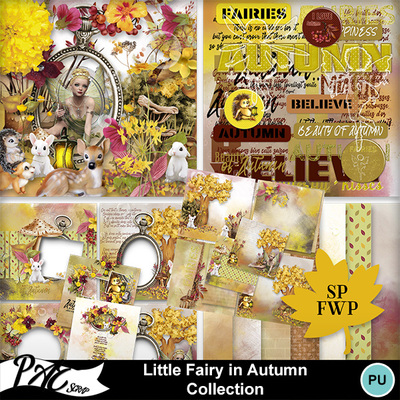 Patsscrap_little_fairy_in_autumn_pv_collection