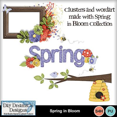 Springinbloom8
