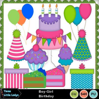 Birthday-tll