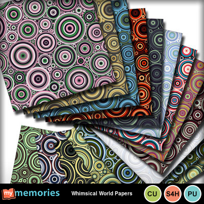 Whimsical_world_papers