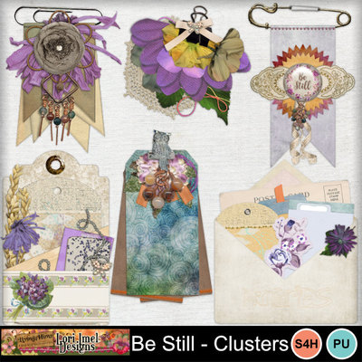 Lai_be_still_clusters