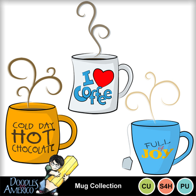 Mugcollection