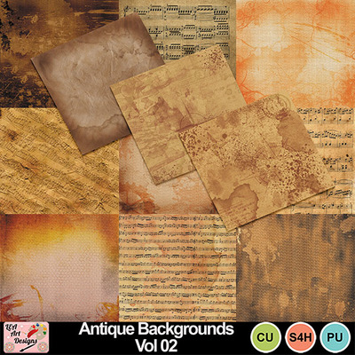 Antique_backgrounds_vol_02_preview